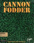 commodore amiga cannonfodder